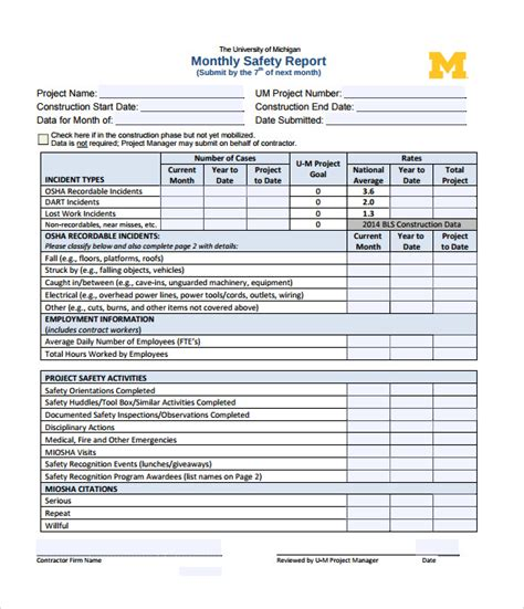monthly report template  client monthly seo report