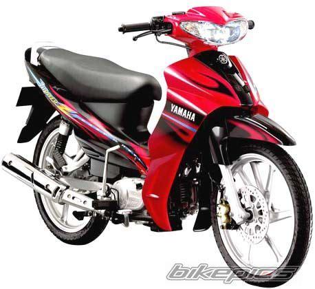 Motor Jupiter 2005 by 2005 Yamaha Jupiter 110 Z Picture 1001535