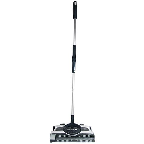 shark cordless floor and carpet sweeper charger shark 174 pro shark 13in cordless sweeper boscov s
