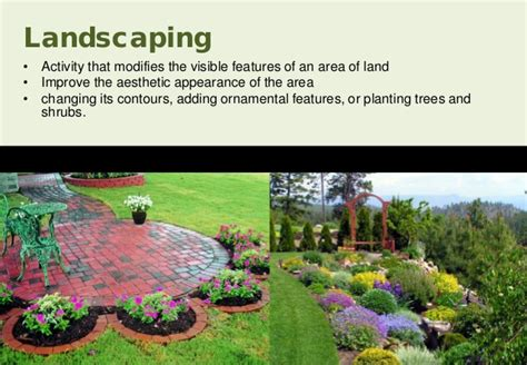 What Is Landscape? What Is Landscape Architecture? What Is