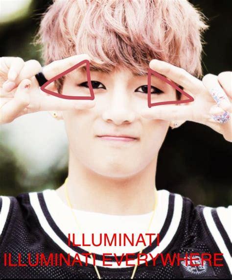 Kpop Illuminati by Exposed Kpop Satanic Illuminati News