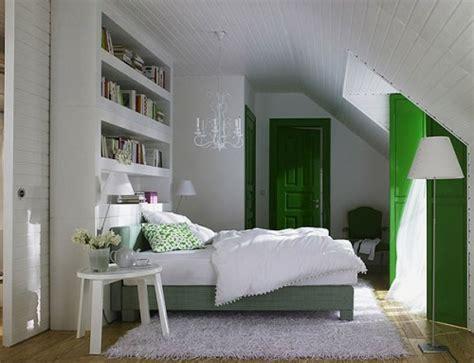 Für Dachgeschosswohnung by Schlafzimmer Dachgeschoss Gestalten