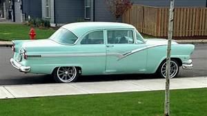 1956 Ford Fairlane | Ford fairlane, Fairlane, Mustang