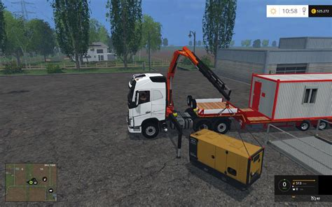 drive by truckers decoration day rar hoisting transport funmods v1 0 for fs 2015