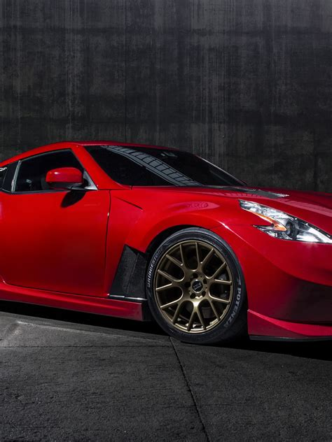 wallpaper nissan  nismo sports car automotive