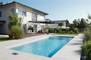 Gartengestaltung Mit Pool : gartengestaltung poolhaus glas poolgarten holzhaus ~ A.2002-acura-tl-radio.info Haus und Dekorationen