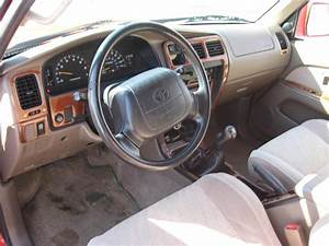 1997 Toyota 4runner Sr5 5 Speed Manual