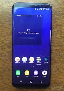 Samsung Galaxy S8  Galaxy S8  Rumor Review  Design  Specs