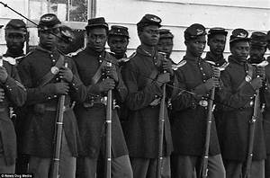 African Americas Fought In Segregated Units Under White