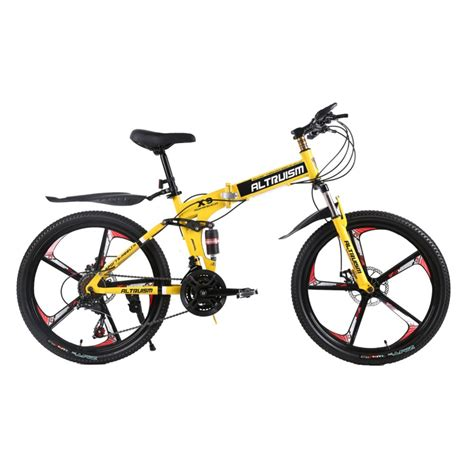 Altruism X9 Bike Bicycle 24 Speed 24 Inch Mountain Bikes
