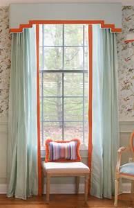 Cornices, Cornice boards and Silk on Pinterest