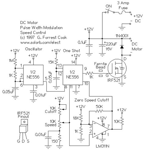 Pwm Controller For Ceramic Heaters Page Diy Electric Car
