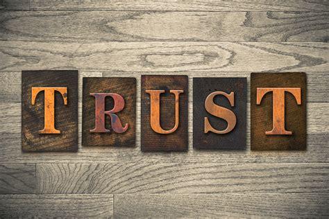 laws  trust build  bonds    business great