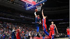 Best Dunks from Week 9 of the NBA Season (LeBron, Russell ...
