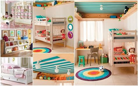 Five Great Tips To Organize Children's Rooms-interior