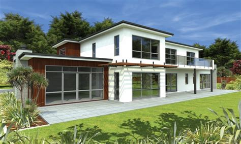 Simple Modern House Design In The Philippines