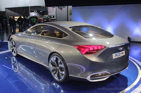Hyundai Hcd 14 Genesis Concept 6 Indian Autos Blog