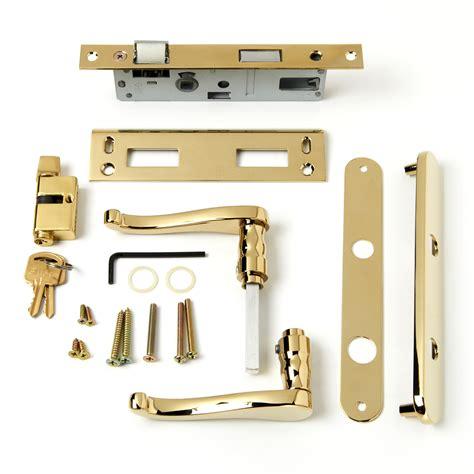 emco door parts handle kit 34141