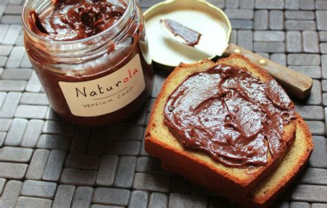 recette bio de p 226 te 224 tartiner chocolat noisettes sans huile de palme sans lait et sans sucre
