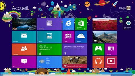 personnaliser bureau windows 8 personnaliser le fond d 39 écran de déconnexion utilisateur
