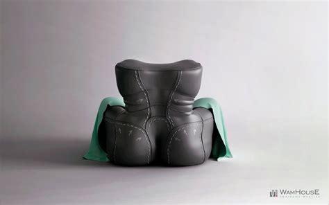 unique chair  women body shape poprawiany  great