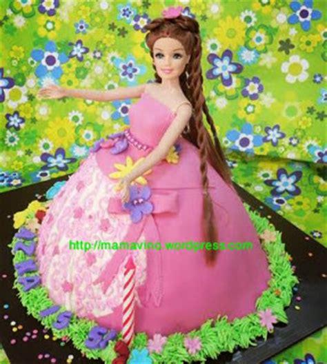 gambar keren gambar kartun barbie