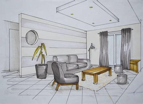 dessin en perspective d une chambre 17 meilleures idées à propos de dessin perspective sur