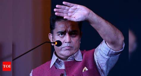 Tamil Nadu politics: All is not well with Tamil Nadu, says ...