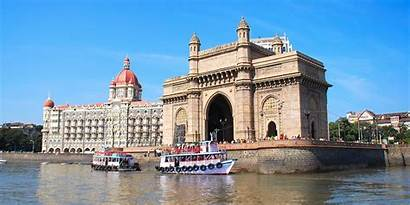 Mumbai Places Tourist Visit Attractions Things