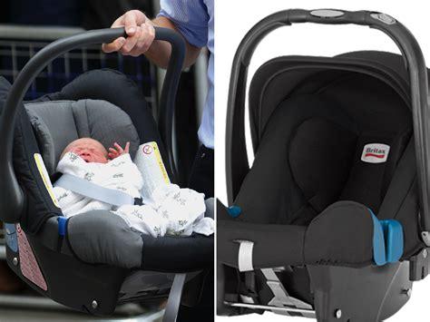 Buyers Scoop Up Car Seat, Blanket Fit