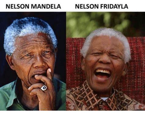 Nelson Meme Nelson Mandela Nelson Fridayla Meme On Sizzle
