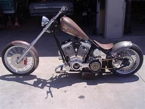 2010 West Coast Choppers El Diablo Swingarm: pics, specs ...