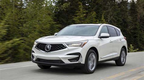 2019 Acura Rance :  Here's How Much It Costs