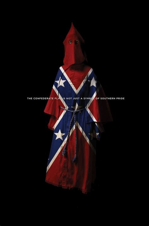 the confederate flag is not just a symbol of southern