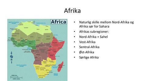 Grunnkurs i geografi - Kontinenter, regioner og land - YouTube