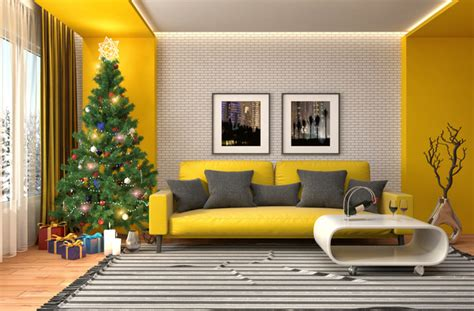 Living Room Hd Photos by Living Room With Tree Hd Picture 06