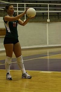 volleyball-serve | Pride of the Courts Blog