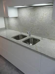 Plan De Travail Granit : plan de travail granit france azur ~ Dailycaller-alerts.com Idées de Décoration