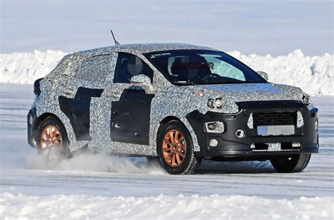 Ford Revives Puma Name For