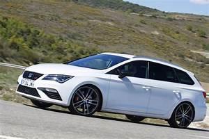 Leon Cupra St 300 : seat le n cupra st 300 cv a prueba cosas de coches ~ Jslefanu.com Haus und Dekorationen