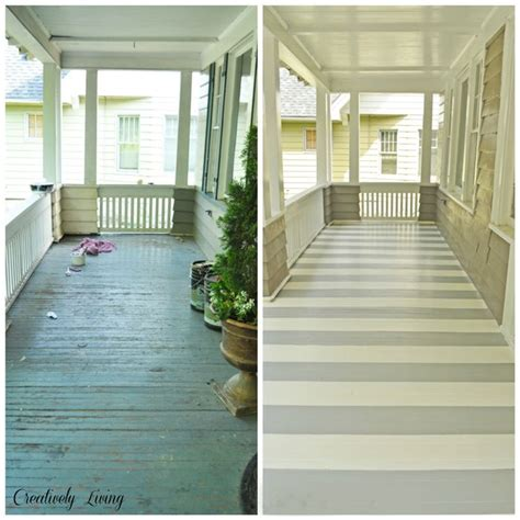 25 best ideas about painted porch floors on