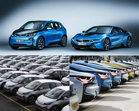 Bmw I8 Archives