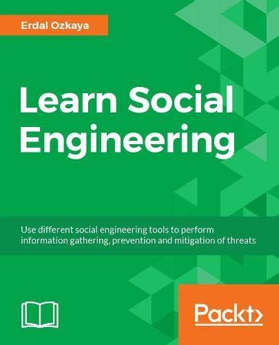 learn social engineering    smtebooks