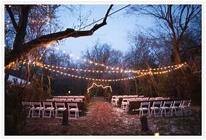 135 best aisle style images on pinterest receptions With outdoor string lights edmonton