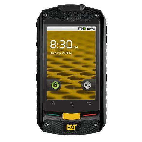 caterpillar cat b10 dual sim mobile smartphone cat sur ldlc