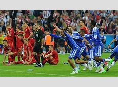 UEFA Super Cup 2013 Bayern Munich vs Chelsea – Preview