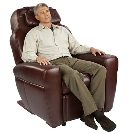 humantouch 1650 chair