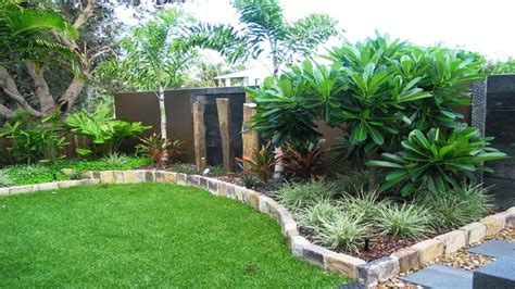 landscaping fence edging australia garden edging ideas