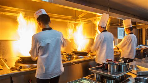 extraction cuisine restaurant how the most common cause of food poisoning became the