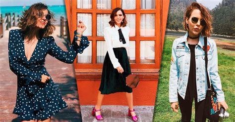 15 Looks de Yuya para elegir mejor tus outfits en primavera